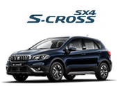 Suzuki_SX4_S-Cross_model
